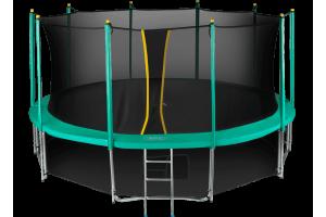 Батут Classic Green (4,6 м)