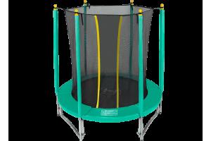 Батут Classic Green  (1,82 м)