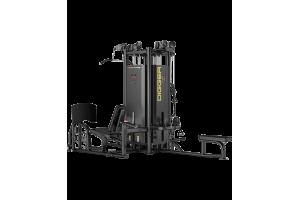 4-х позиционная силовая станция Hasttings Digger HD023-1