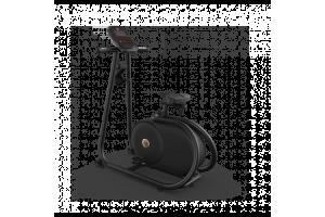 HORIZON CITTA BT5.0 Вертикальный велоэргометр