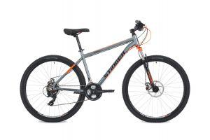 Велосипед Stinger Graphite STD 27.5 (2018)