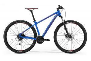 Велосипед Merida Big.Nine 100 (2019)