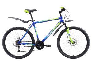 Велосипед Black One Onix 26 D (2018)