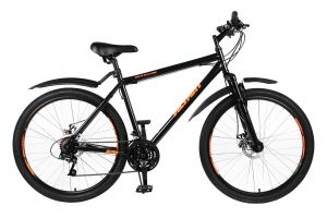 Велосипед Forward Altair MTB HT 26 2.0 Disc (2019)