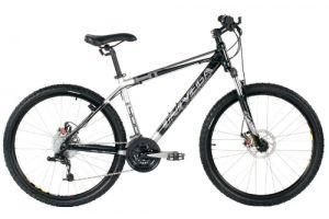 Велосипед Univega Alpina HT-400 (2013)