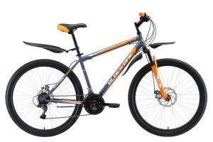 Велосипед Black One Onix 27.5 D (2019)