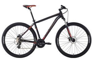 Велосипед Merida Big.Nine 15-MD (2018)