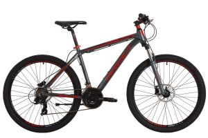 Велосипед Dewolf Ridly 40 (2019)