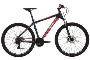 Велосипед Dewolf TRX 50 New (2019)