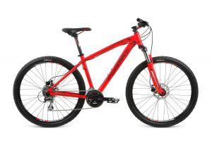 Велосипед Format 1413 27.5 (2017)