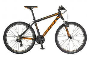 Велосипед Scott Aspect 680 (2018)