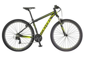 Велосипед Scott Aspect 980 (2018)