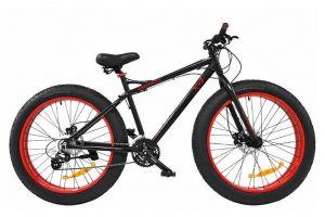 Велосипед Eltreco X4 Red (2015)