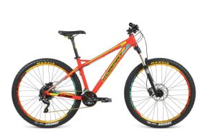 Велосипед Format 1311 Elite 27.5 (2016)