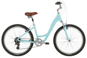 Велосипед Haro Lxi Flow 2 ST 27.5 (2019)
