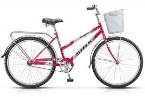 Велосипед Stels Navigator 210 Lady (2016)
