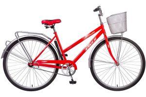 Велосипед Stinger Foxx Lady Fiesta (2018)