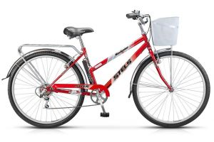 Велосипед Stels Navigator 350 Lady (2015)
