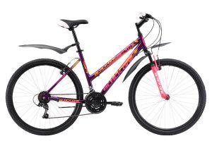 Велосипед Black One Alta 26 Alloy (2017)