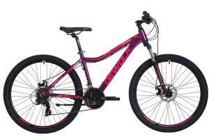 Велосипед Dewolf Ridly 30 W (2019)