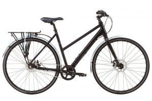 Велосипед Cannondale Felicity (2015)