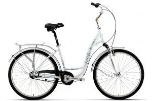 Велосипед Welt Grace (2018)