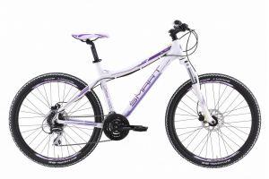 Велосипед Smart Lady 400 (2015)