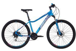 Велосипед Dewolf TRX 105 (2019)