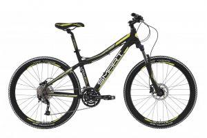 Велосипед Smart Lady 800 27.5 (2016)