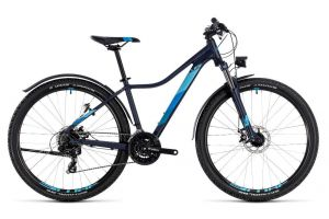 Велосипед Cube Access WS Allroad 27.5 (2018)