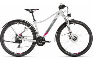 Велосипед Cube Access WS Allroad 29 (2019)