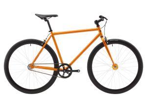 Велосипед Black One Urban 700 (2017)
