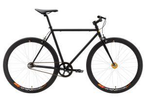 Велосипед Black One Urban (2015)