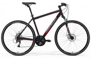 Велосипед Merida Crossway 15-MD (2015)