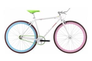 Велосипед Cronus Wind 1.0 (2016)