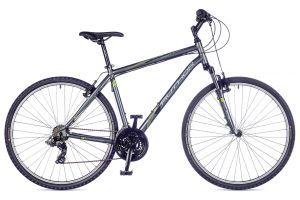 Велосипед Author Compact (2017)