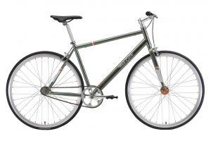 Велосипед Welt Fixie 1.0 (2019)