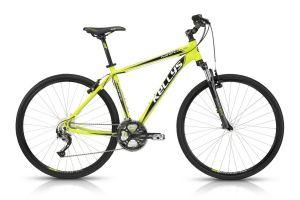 Велосипед Kellys Phanatic 10 (2015)