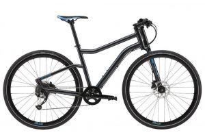 Велосипед Cannondale Contro 4 (2015)