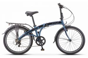 Велосипед Stels Pilot 760 24 V010 (2019)