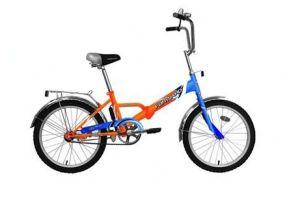 Велосипед Forward Omega 101 (2010)