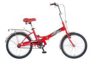 Велосипед Novatrack FS-30 (2015)