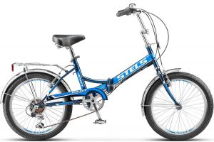 Велосипед Stels Pilot 450 20 (2017)