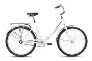 Велосипед Forward Sevilla 1.0 (2018)