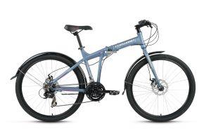 Велосипед Forward Tracer 2.0 Disc (2018)