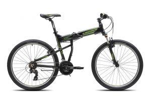 Велосипед Cronus Soldier 0.5 26 (2017)