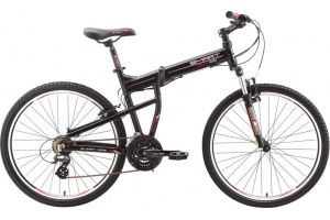 Велосипед Smart Truck 100 (2014)