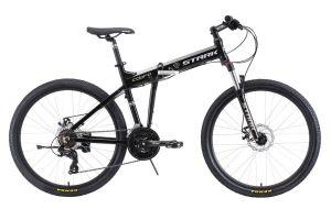 Велосипед Stark Cobra 26.2 D (2018)