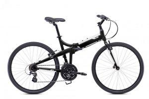 Велосипед Tern Joe C21 L  (2015)