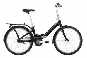 Велосипед Tern Castro Duo (2012)